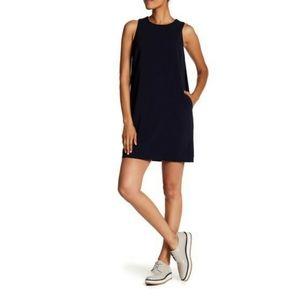 Brochu Walker Blue Night Sleeveless Dress | Small